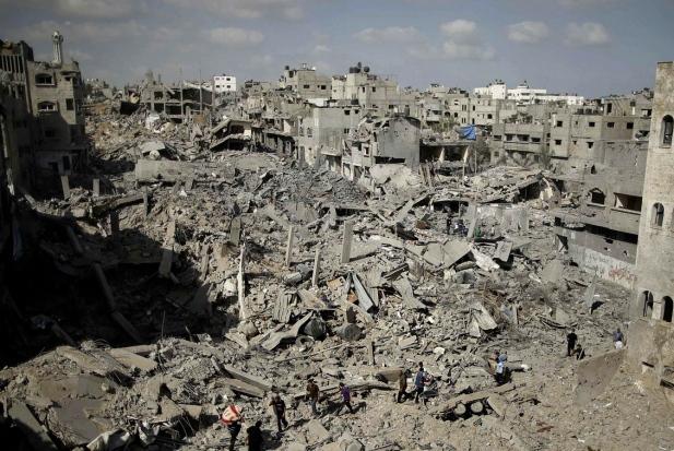 GazaStadt